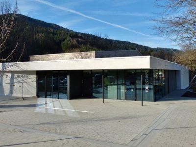 Kulturhaus in Simonswald