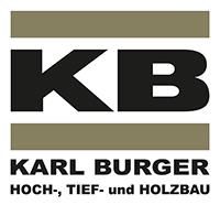 Seit über 95 Jahren ist die Firma Karl Burger ein zuverlässiger Partner am Bau
