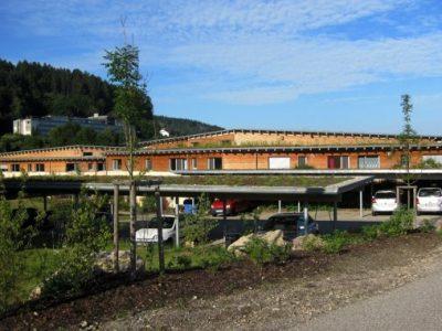 Leben und Arbeiten Am Bruckwald, Waldkirch
