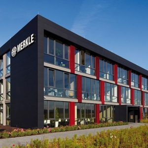 AHP Merkle GmbH, Gottenheim