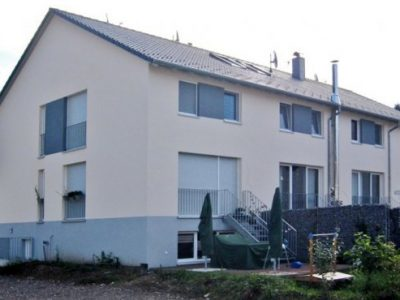 Baugruppe Gutshof, Gutach